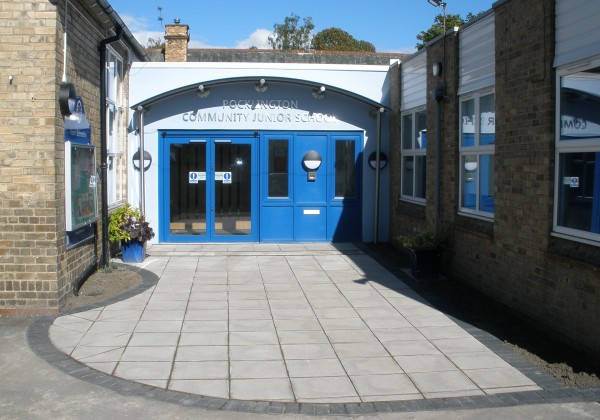 Pocklington Community Junior School